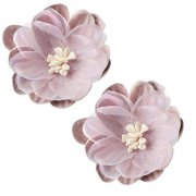 Florella Mullberry Flowers - Berry - 45 mm - 2 st