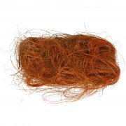 Sisal - Autumn Rust - 8 gram