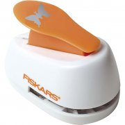 Fiskars Stans - Lever Punch 25mm - Butterfly Medium