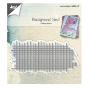 Dies Joy! Background Grid