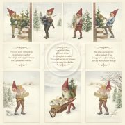 Papper Pion - Images from the Past - Greeting From the North Pole