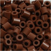 Photo Pearls - Chocolate - nr 27 - 6000 st
