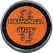 Eulenspiegel ansiktsfärg - Pearlised orange - 20 ml
