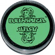 Eulenspiegel ansiktsfärg - Witch green - 20 ml