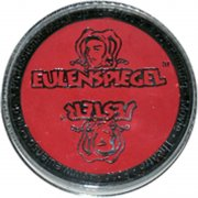 Eulenspiegel ansiktsfärg - Light red - 20 ml