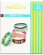 DIY Kit - Gör egna armband - Wrappy Bands