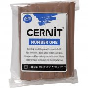 Cernitlera Number One Taupe (812) - 56g