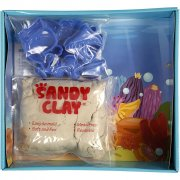 Sandy Clay Levande Sand - Sea World med tillbehör