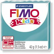 FIMO Kids Clay - Turkos - 42 g