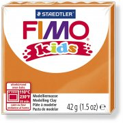 FIMO Kids Clay - Orange - 42 g