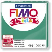 FIMO Kids Clay - Grön - 42 g