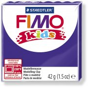 FIMO Kids Clay - Lila - 42 g