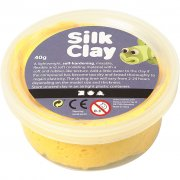 Silk Clay Lera - Gul