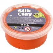 Silk Clay Lera - Orange