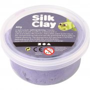 Silk Clay Lera - Lila