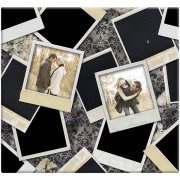 "Album 12""x12"" MBI - Vintage Photos - Post Bound"