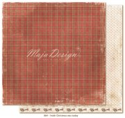 Papper Maja Design - I wish Christmas was today