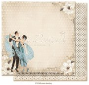 Papper Maja Design - Celebration - Ballroom dancing