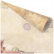 Papper Prima - Love Clippings Foiled - Little Love Notes