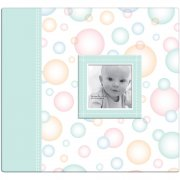 Album 12x12 Tum MBI - Baby Bubbles - Post Bound