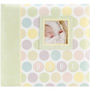 Album 12x12 Tum MBI - Baby Circles - Post Bound