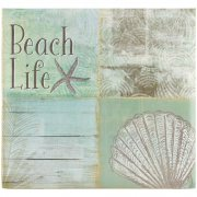 Album 12x12 Tum MBI - Beach Life - Post Bound