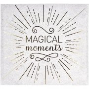Album 12x12 Tum MBI -  Magical Moments - Post Bound