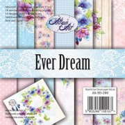 Paper Pad 6x6 - Altair Art - Ever Dream - 28 ark