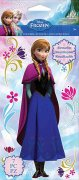 Stickers Disney - Frozen Anna - Repositionable