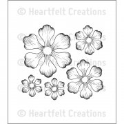 Heartfelt Creations Arianna Blooms