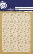 Aurelie Background Embossing Folder - Flock Of Birds