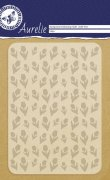 Aurelie Background Embossing Folder - Tulips