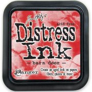 Distress Ink - Barn Door - Tim Holtz