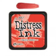 Distress Ink Mini - Barn Door - Tim Holtz/Ranger