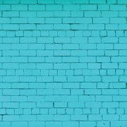 Papper - Ella & Viv - Blue Brick Wall