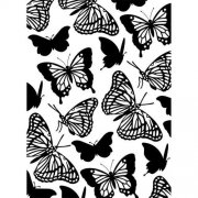 Embossing Folder - Butterflies
