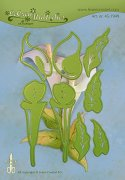 Dies Lea'bilities 3D - Multi Flower Calla