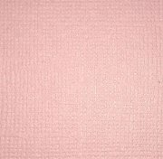 Cardstock Reprint - Canvas - Baby Pink