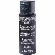 Chalkboard Paint Multi-Surface - Black
