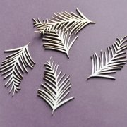 Chipboard Die Cuts - Palmblad