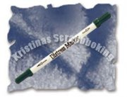 Distress Marker Penna - Chipped Sapphire