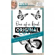 Clear Stamps Coosa Crafts - Be original
