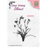 Clear Stamps Nellie Snellen - Herbs