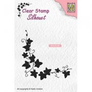 Clear Stamps Nellie Snellen - Ivy Corner