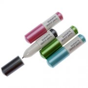 Silhouette Cameo - Sketch Pens Glitter Colors 4-pack