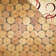 Papper Reminisce - Winery - Wine Corks