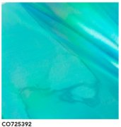 Couture Creations Foil - Blue-Green Iridescent - 5m