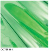 Couture Creations Foil - Green Mirror Finish - 5m