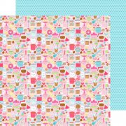 Papper Doodlebug - Cream & Sugar