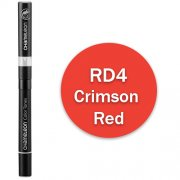 Chameleon Pen Marker - Crimson Red
